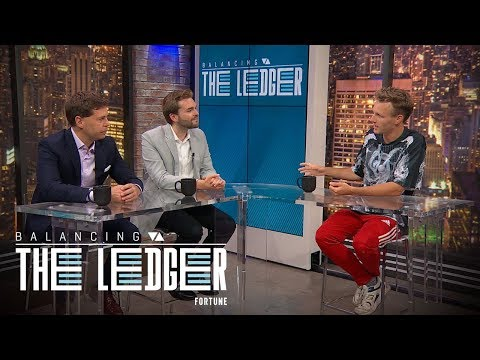 Balancing The Ledger: Polychain Capital's Olaf Carlson-Wee I Fortune