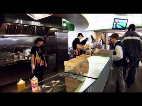 Undercover Boss - Sodexo S4 E4 (Canadian TV series)