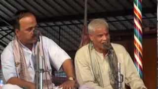 Yakshagana---Kuriya Shasthri Classic..!