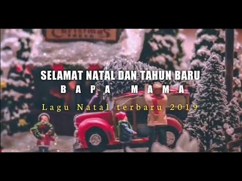 Lagu Natal Terbaru 2018/2019 (bikin Sedih😢)in The Man Official Audio