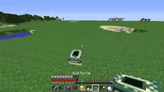 Şans Blokları - Vanilla Minecraft - Modsuz (Minecraft Lucky Block)