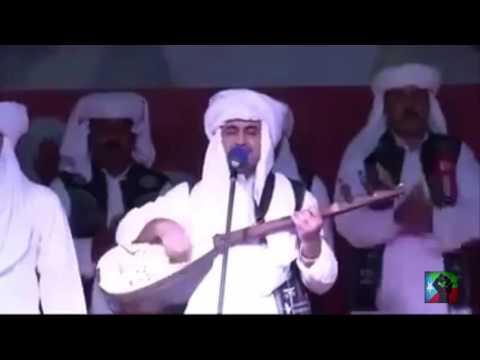 Balochi Qaumi Tarana - Ma Choki Balochani