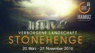 Stonehenge. A Hidden Landscape  - Exhibition Mamuz Museum