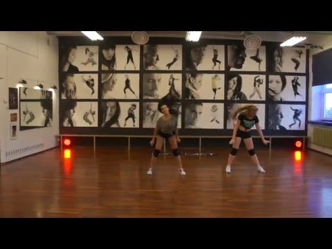 Sia-Cheap Thrills ~Choreography By Liisel Palm