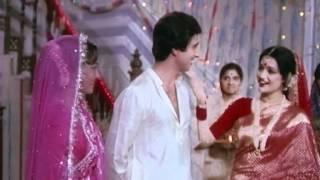 Sau Sau Saal - Ashok Kumar - Reena Roy - Sau Din Saas Ke - Bollywood Songs - Asha Bhosle