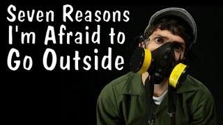 Seven Reasons I