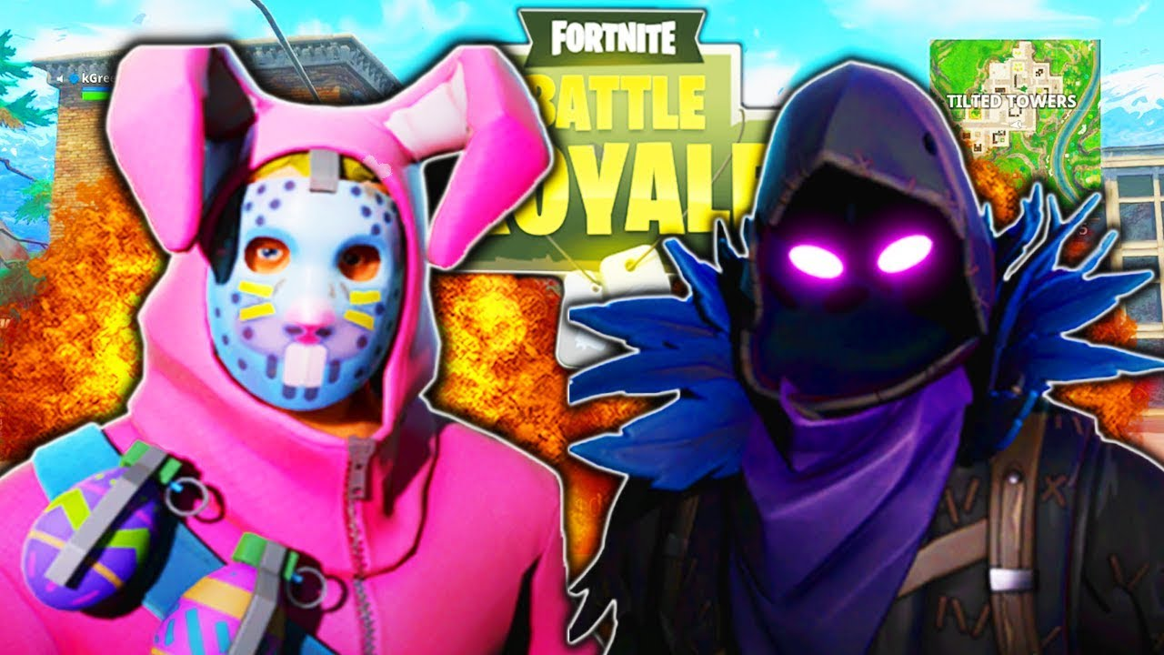 16 hidden new items in fortnite update v3 4 0 new easter skins fortnite battle royale more - new easter fortnite skins