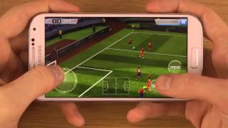 Real Football 2013 Para Mod Apk İndir (Hileli)