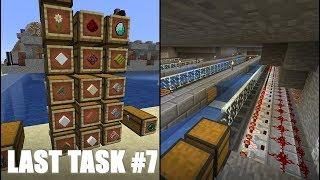 Last Task 3 #7 - Мульти-сортировка | Максимально удобный автоматический склад!