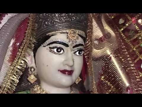HUTO AARTI UTARU RE - AMBE MAA NA DARSHAN || Devotional Songs - T-Series Gujarati