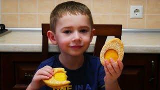 Самое ВКУСНОЕ творожное печенье ЯЙЦА выпечка из ТВОРОГА без ЯИЦ вкусная домашняя выпечка на Пасху