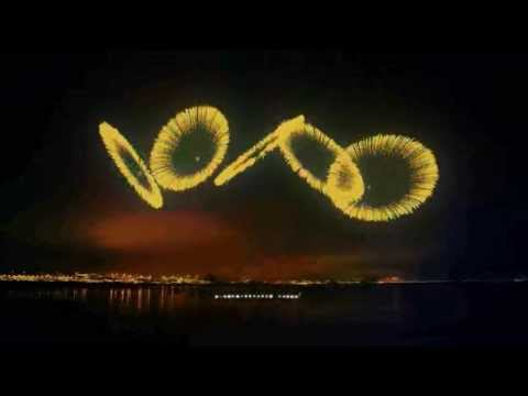 France - The 5th Philippine International FWSim Fireworks Competition