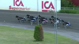 Vidéo de la course PMU PRIX STAYERSERIEN