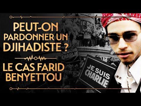 PVR#31 : LE MENTOR DES FRÈRES KOUACHI - LE DJIHADISTE GENTIL ?