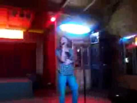 FWD:FWD:FWD:Me singing Fancy by Reba on Karaoke---Lacey Price