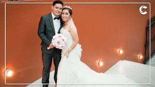 Eme & Mylene's Wedding | Same-Day-Edit Video