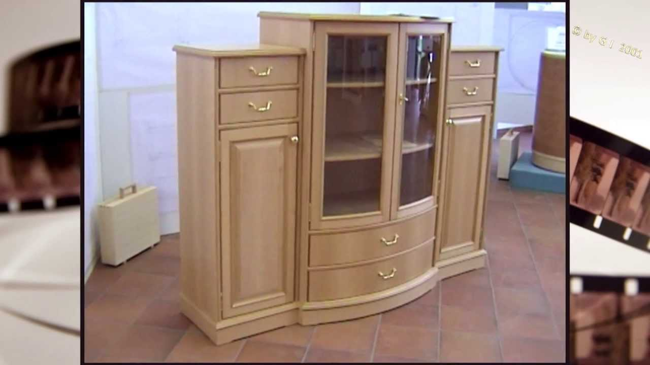 meisterst cke tischler gotha 2001 youtube. Black Bedroom Furniture Sets. Home Design Ideas