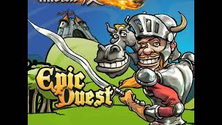 Epic Quest - Main Theme