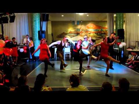 Danssalon Swing-along