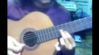 Guayaquil de mis amores - Julio Jaramillo cover