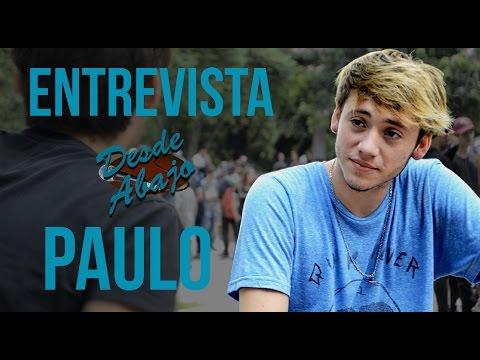 Entrevista Paulo Londra | Desde Abajo #28