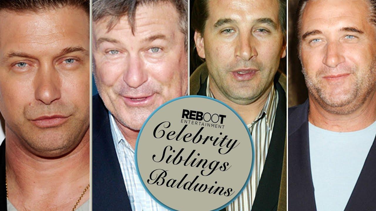 Celebrity Siblings! | Access Online
