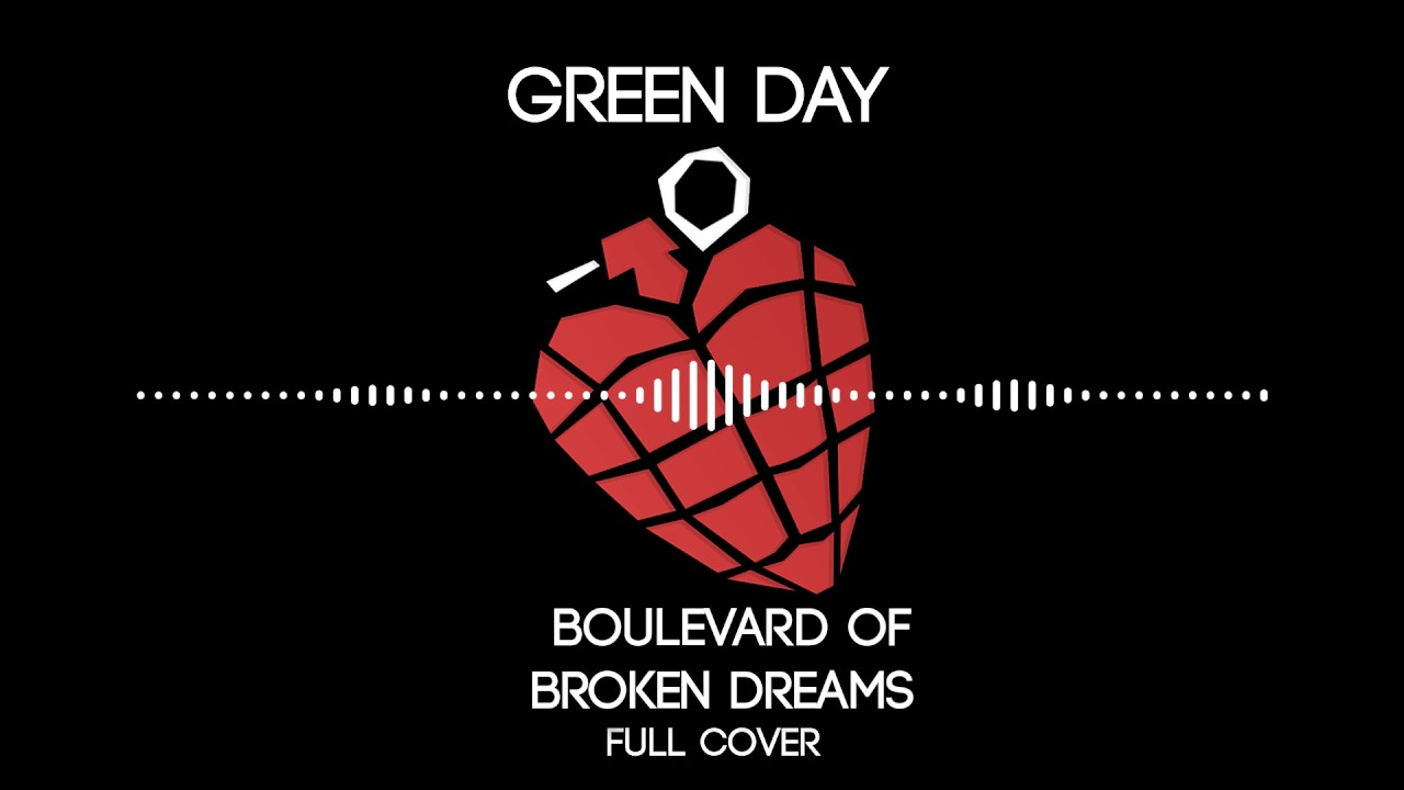 how to play green day boulevard of broken dreams