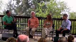 JPR Pre-concert talk with John Adams and Dover Quartet
