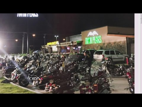 Deadly biker gang shooting in Waco investigated
