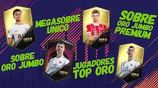 FIFA 18 | SBC + Apertura de Sobres