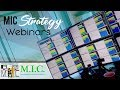 MIC Strategy Webinar | Finding MIC Classic Setups In A SLOW Market | Ep. 1 [PREVIEW]