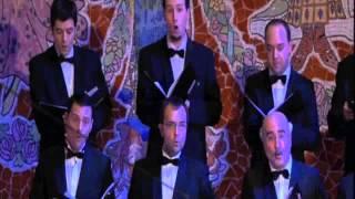 FUM, FUM, FUM. Orfeó Català i Lluís Vidal Trio amb Gorka Benítez