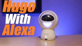 Hugo - The Smart Baby Monitor System With Alexa!
