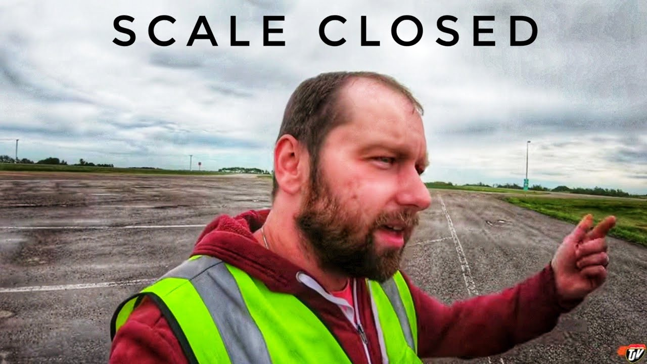 My Trucking Life | SCALE CLOSED | #2028