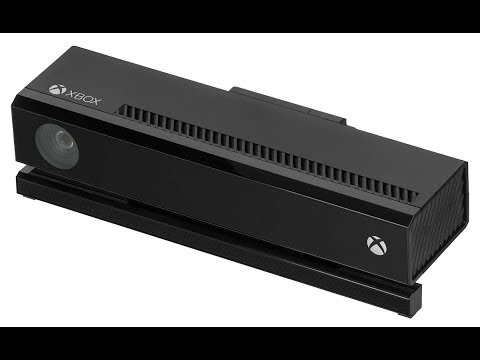 The Kinect Went From Dead...To Super Dead.