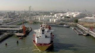 Iran hält bei der OPEC den Fuß in der Tür - economy