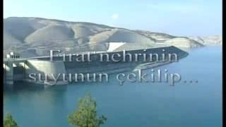 Ahir zaman alametleri: Fırat Nehri'nin durdurulması