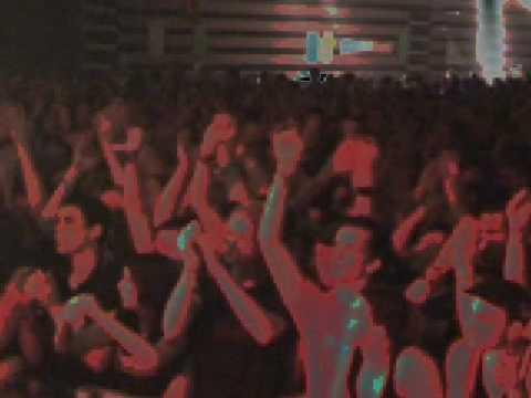 Frei.Wild - Halt Deine Schnauze  (DVD - Live in Alsfeld '08)