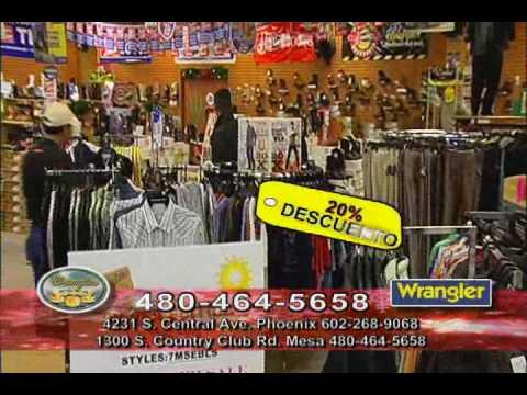 Botas Juarez Western Wear | Since 1989
