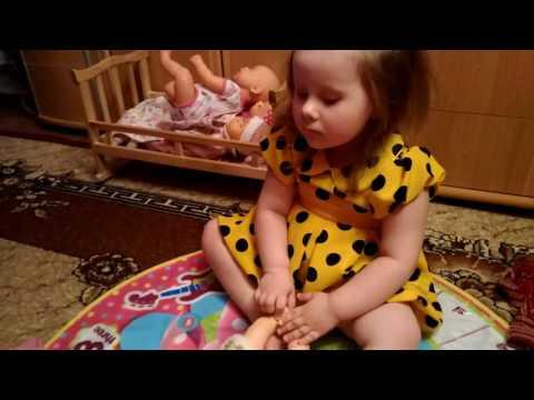 #31. Музыкальный коврик с Мини Маус #Musical mat with Minnie Mouse