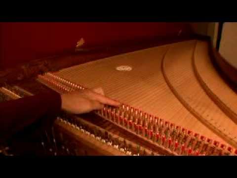 Prelude in Eb for Harpsichord