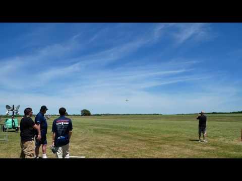 Jamie Robertson - 2017 Helis Over Apache Pass funfly
