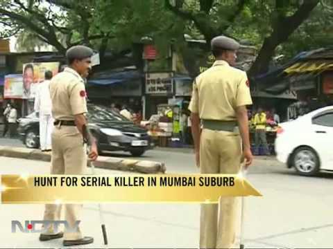 The hunt for a serial killer in a Mumbai suburb
