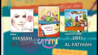 """UMMI..Ceritalah Pada Kami"" promo album"