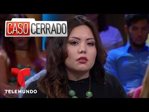 Caso Cerrado | Death While Crossing The Border 🇲🇽☠️🇺🇸| Telemundo English