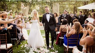 Daniella & Joey Wedding | Fairy-Tale to Full On Dance Party