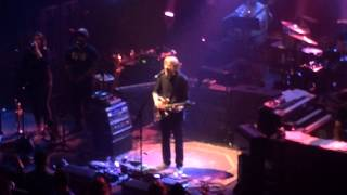 trey anastasio ooh child things are gonna get easier