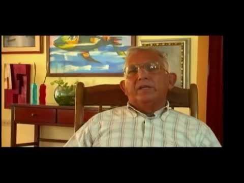 Programa: Biografía Guillermo de Jesús Buitrago; por el historiador Edgar Caballero Elías