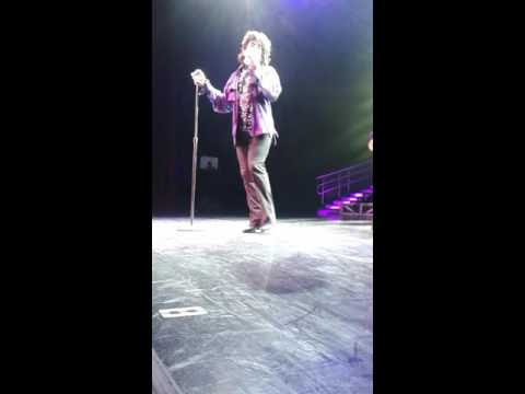 Prince Tribute at Legends In Concert #LasVegas