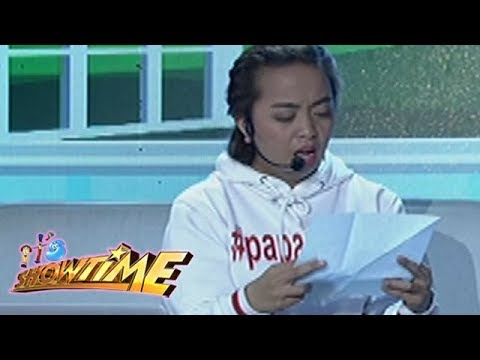 """It's Showtime: Donna is in the """"getting-to-know' stage with Edward"""